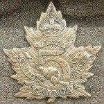5th Canadian Mounted Rifles