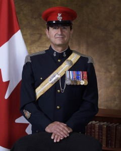 membre Honouree Vice President – RSM Mario Vivier