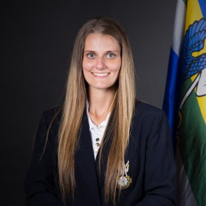 membre 2nd Vice-president – Marie-Lisa Perron