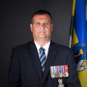 membre 2e vice-président – Mario Hétu