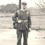 195x Sgt George Yorgan