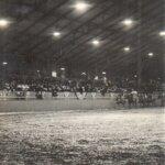 1938 Horse show