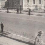 1939 Practice for Royal Visit