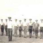 1939 St-Jean Summer camp