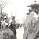 1939 Ypres Day parade