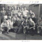 1940 PT Course