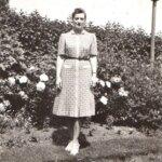 1941 Camp Debert Wedding