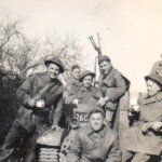 1942 England Training South Downs