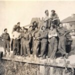 1942 May Battle and Vinehall