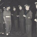 1954 Parade Cadet