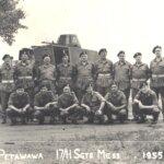 195x Senior NCOs