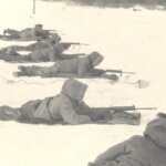 195x Training winter
