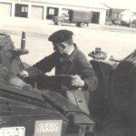 195x vehicles Ferrett Training