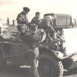 195x vehicles Ferrett recruiting