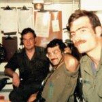 Squadron Comd post - Baird Abourrousse Domville