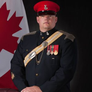 membre Honouree Vice President – RSM Chuck O'Donnell
