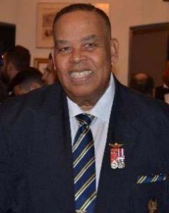 membre Membership – Gordon Weekes