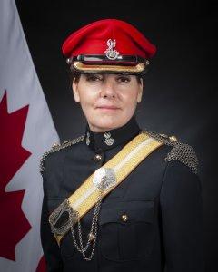 Marie-Claude Jarry