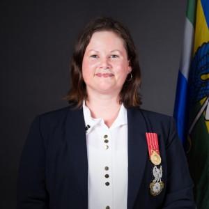 membre Membership – Isabelle Châtillon