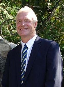 membre Treasurer – John Cochrane