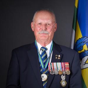 membre 1st Vice president – Karl Kramell