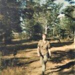 Lt Jim Allen