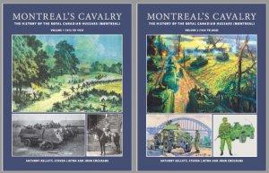 Montreal's Cavalry